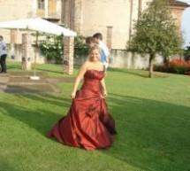 Il Presidente delle Wedding Angels della Provincia di Torino: Marta Corno