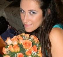 Nicoletta Fedele Vice Presidente Wedding Angels Regione Puglia parla del libro Domani mi Sposo