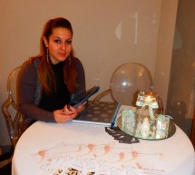 Chiara Chimento Presidente Wedding Angels Provincia di Pistoia
