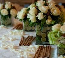 Le Composizioni Floreali piccoli suggerimenti delle Wedding Angels