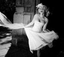Abiti da sposa… tendenza abito corto