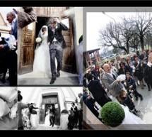 Winter White Weddings tutte le sfumature più calde della stagione più fredda