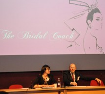 Bridal Coaching la nostra Sharon sale in cattedra alla Fiera Udine Sposa