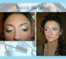 Trucco Sposa Tendenze 2013