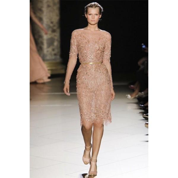 Elie Saab Fall 2012 Couture Paris Haute Couture