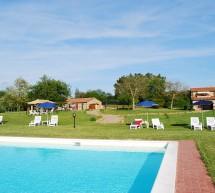 Una location immersa nel cuore della Maremma Toscana