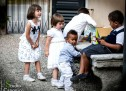 Bambini e wedding: Dolci e Allegre Presenze