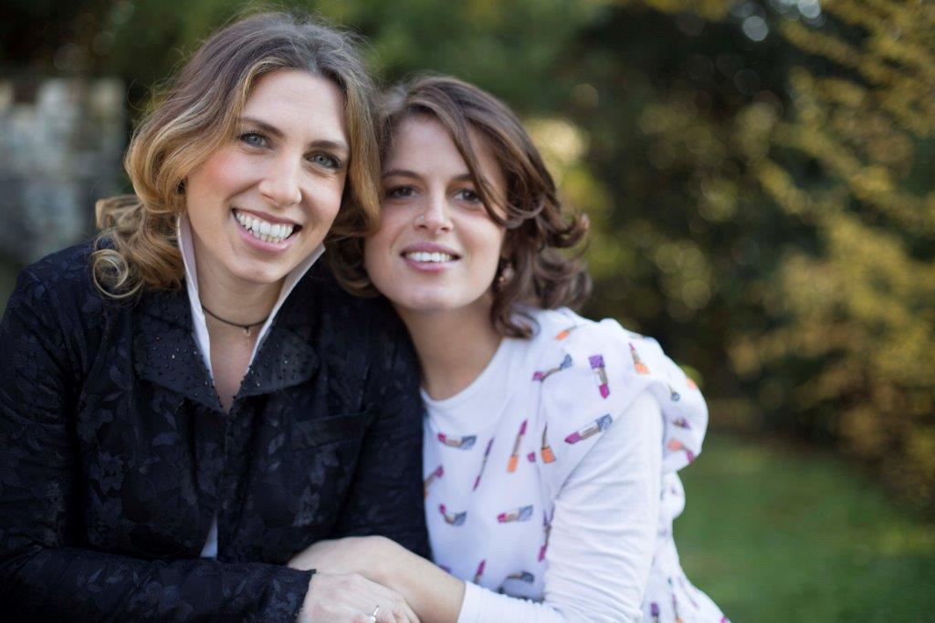 Le wedding sisters