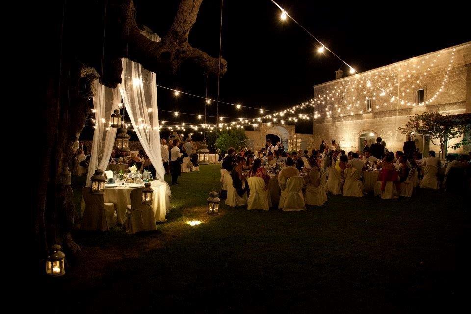 spesso Un Matrimonio da Favola anche in Campagna - Wedding AngelsWedding  II98