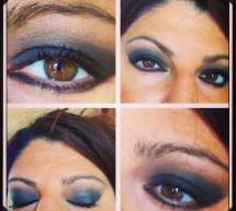 Smokey Eyes se ne parla tanto, ma di cosa si tratta realmente? Marianna Gueli make up artist ce lo spiega