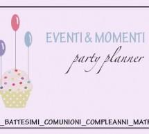 Eventi e Momenti Party Planner, una nuova Agenzia di Wedding Angels in Puglia