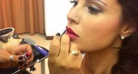 Damigella d'onore consigli Make up da parte della nostra Angesl's Marianna