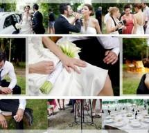 L'Iresistibile Fascino Fotografico dei Matrimoni Autunnali