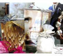 Le bomboniere tra tradizioni e novità : la linea Wedding Angels