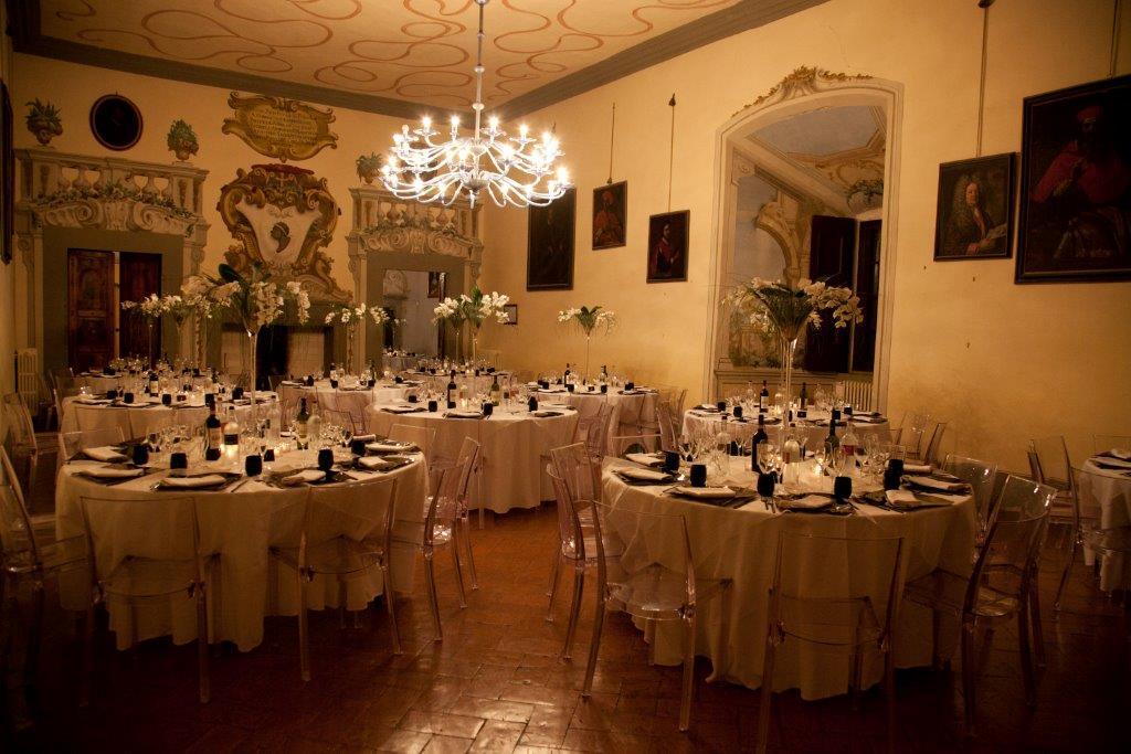 Castello Oliveto 2