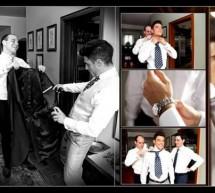 Anche lo Sposo vuole la sua parte: consigli di una wedding planner  per un look impeccabile