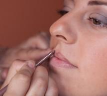 Consigli della nostra make up artist sulla preparazione e la prova del trucco sposa